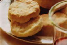 Recipes - Dinner Breads/Rolls