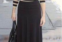 lonk skirt