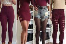 how to dress fashion