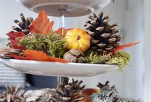 Vriendin • Herfst in huis / Haal de herfst in huis!