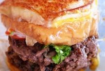 Toronto hamburgers