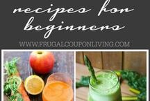 Health - juicing