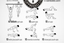 Exercise / Exercise ideas