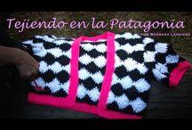 Kids Crochet - Bolero/Jackets