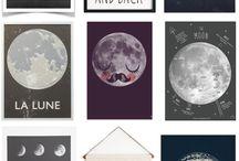 Posters, prints, etc.