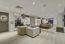Birkenstock | Monostore / In collaboration with Birkenstock International, we brought the first Birkenstock 'monostore' to Australia. Our role was to make sure the design met the local regulations and the Australian Market, whilst keeping the original design concept intact.