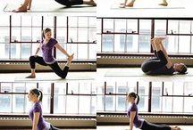 Yoga praksis :)