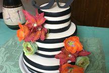 30th Teresa birthday's cake.                           Torta 30 anni Teresa / Ho realizzato questa torta per i 30 anni di mia Cognata Commara Teresa!❤️  I was make this cake for my sister-in-law Teresa's 30th birthday❤️