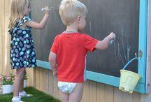 idee per i bambini