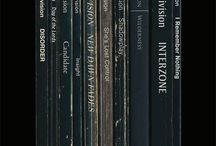 Spine / Books