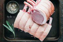 #vlees, worst en meer lekkers