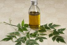 Neem Oil Recipes