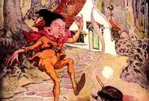 Märchen und Fabel