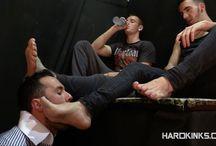 hardkinks / hardkinks