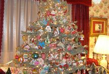 Deck The Halls / Everything Christmas... / by Carma Walsh