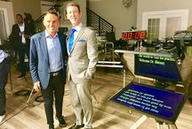 TV Interview with Kevin Harrington from Shark Tank