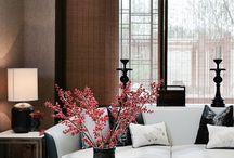 Interior - Asian Zen