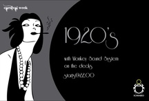 1920's Party Theme - Great Gatsby