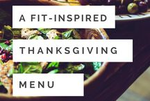 Healthy Thanksgiving Ideas / 0