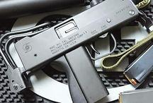 Guns in general