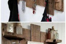 lounge shelf