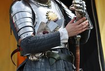 Women in Armour / Women wearing beautiful, practical armor. Medieval armour for LARP, SCA, reenactment from the renaissance, Landsknecht, fantasy, roleplay and more.