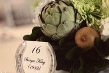 Summer Wedding 2013 / by Amanda Sparkes