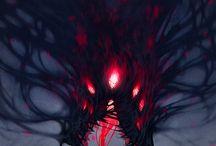 Horror / Horor