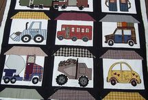 guy, quilts / by Mary Marcotte