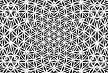 Patterns - Black & White