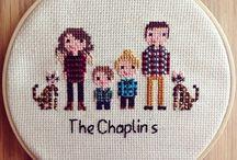 I ♥ Cross Stitch