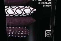 DYLON Çikolata Kahverengi - Chocolate Brown Wash & Dye
