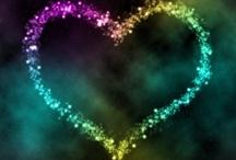 Hearts  ❤  / by 🌸 Ꭿოყ 🌸
