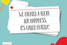 For The Love Of Nutella / by Nutella USA