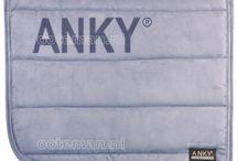 ANKY: Grey