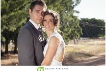 My Wedding Photography / Wedding photography portfolio | www.laurenfletcherphoto.co.za