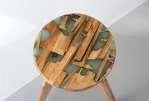 craft: wood