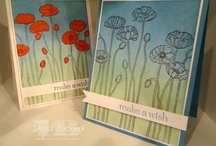 Stampin up / by Charlotte Parker