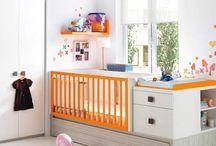 baby room / by Shanta Owino