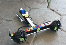 Lego Star wars Pottracer