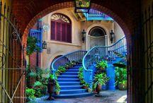 renk-huzur-mimari-tasarım-sanat