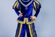 Карнавальные костюмы мальчикам