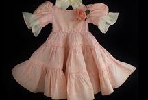 Beautiful Clothes for your Doll and Dolls
