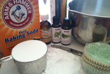 Essential Oil Uses / by Alicia Kettering-Lindner