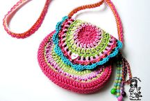 Crocheted OR Knitted / by Sondra Sweeney