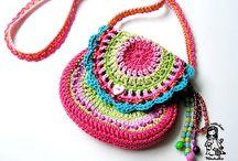 Crochet / by Lynette Harris