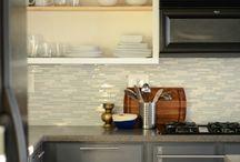 Kitchen / by Tasha Thompson