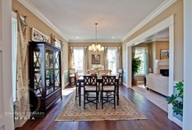 Dining Rooms / by Sarah Gill @ Alderberry Hill