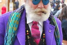 """""""swag"""" / Because old people are amazing / by Daphne Jaeger"""