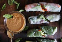Vegan & Veg Meals/Sides - Hot/Cold